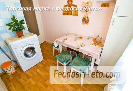 1 комнатная квартира - эконом в Феодосии, улица Боевая, 7 - фотография № 7