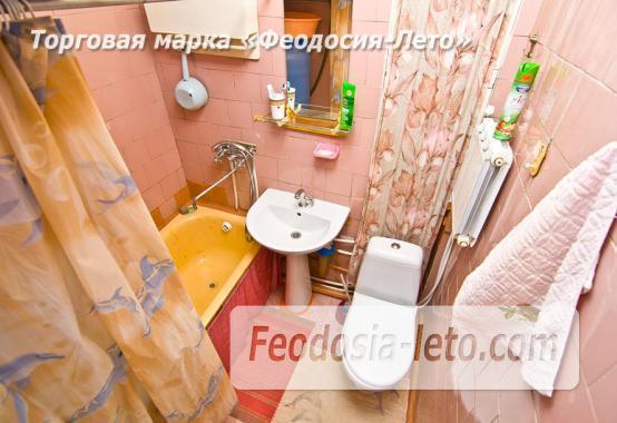 1 комнатная квартира - эконом в Феодосии, улица Боевая, 7 - фотография № 10