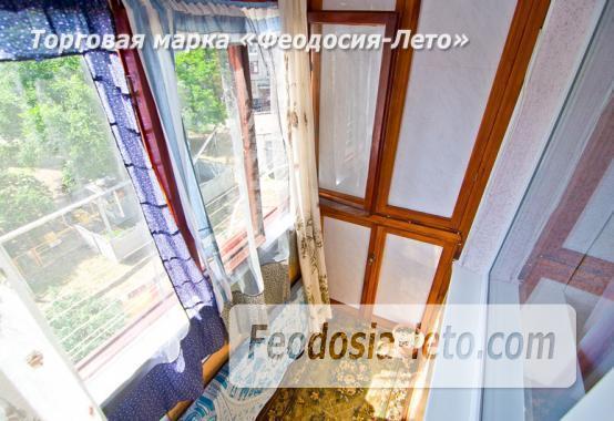 1 комнатная квартира - эконом в Феодосии, улица Боевая, 7 - фотография № 11