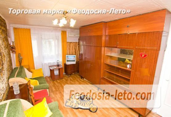1 комнатная квартира - эконом в Феодосии, улица Боевая, 7 - фотография № 2