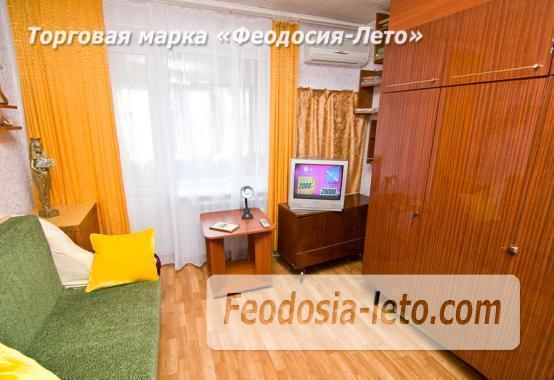 1 комнатная квартира - эконом в Феодосии, улица Боевая, 7 - фотография № 3