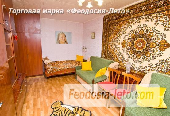 1 комнатная квартира - эконом в Феодосии, улица Боевая, 7 - фотография № 4