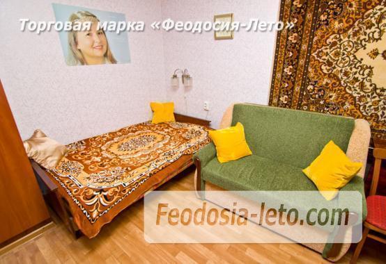 1 комнатная квартира - эконом в Феодосии, улица Боевая, 7 - фотография № 5