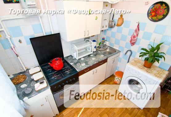1 комнатная квартира - эконом в Феодосии, улица Боевая, 7 - фотография № 6