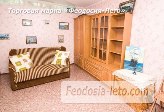 1 комнатная квартира в Феодосии, Адмиральский бульвар, 7-В - фотография № 1
