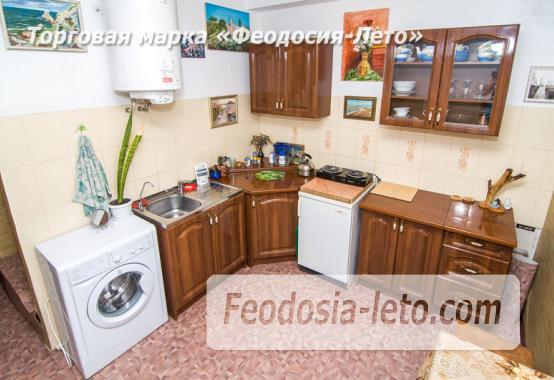 1 комнатная квартира в Феодосии, Адмиральский бульвар, 7-В - фотография № 2
