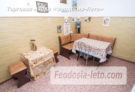 1 комнатная квартира в Феодосии, Адмиральский бульвар, 7-В - фотография № 3