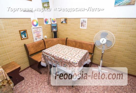 1 комнатная квартира в Феодосии, Адмиральский бульвар, 7-В - фотография № 4