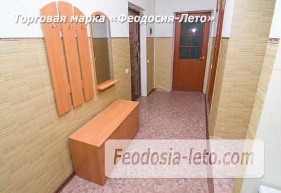 1 комнатная квартира в Феодосии, Адмиральский бульвар, 7-В - фотография № 6