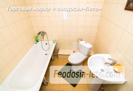 1 комнатная квартира в Феодосии, Адмиральский бульвар, 7-В - фотография № 7