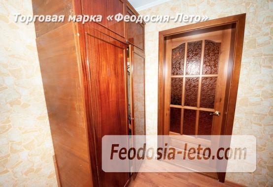 1 комнатная квартира в Феодосии, бульвар Старшинова, 21-A - фотография № 11