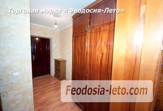 1 комнатная квартира в Феодосии, бульвар Старшинова, 21-A - фотография № 10