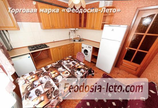 1 комнатная квартира в Феодосии, бульвар Старшинова, 21-A - фотография № 13