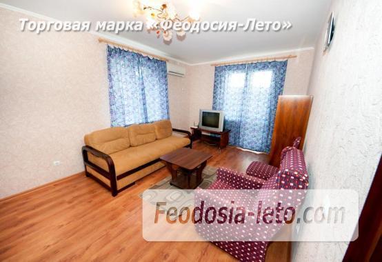 1 комнатная квартира в Феодосии, бульвар Старшинова, 21-A - фотография № 5