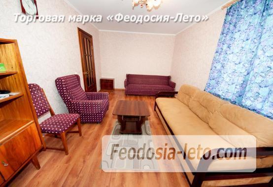 1 комнатная квартира в Феодосии, бульвар Старшинова, 21-A - фотография № 4
