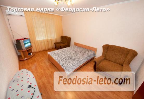 1 комнатная квартира в Феодосии, бульвар Старшинова, 21-А - фотография № 1