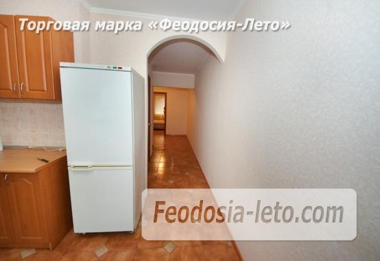 1 комнатная квартира в Феодосии, бульвар Старшинова, 21-А - фотография № 10