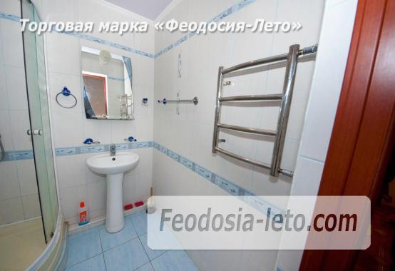 1 комнатная квартира в Феодосии, бульвар Старшинова, 21-А - фотография № 2