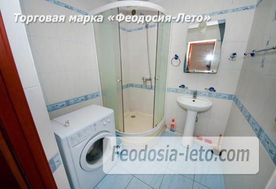 1 комнатная квартира в Феодосии, бульвар Старшинова, 21-А - фотография № 3