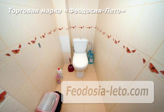 1 комнатная квартира в Феодосии, бульвар Старшинова, 21-А - фотография № 5