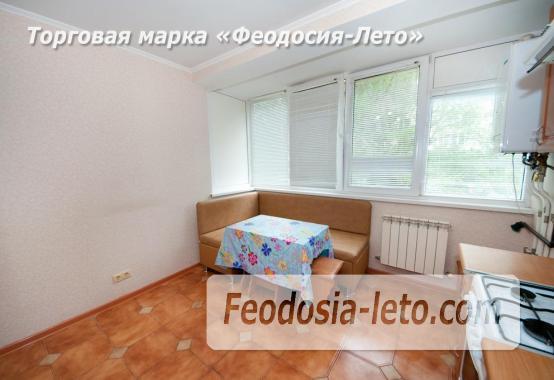1 комнатная квартира в Феодосии, бульвар Старшинова, 21-А - фотография № 6
