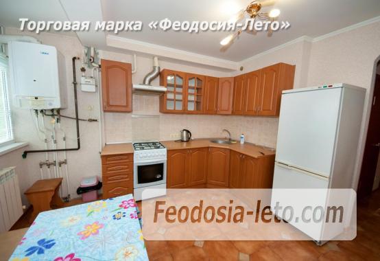 1 комнатная квартира в Феодосии, бульвар Старшинова, 21-А - фотография № 7
