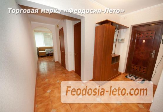 1 комнатная квартира в Феодосии, бульвар Старшинова, 21-А - фотография № 8