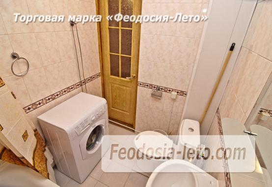 1 комнатная квартира в Феодосии, бульвар Старшинова, 23 - фотография № 12