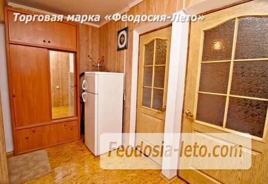 1 комнатная квартира в Феодосии, бульвар Старшинова, 23 - фотография № 10