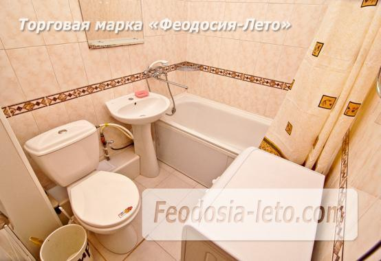 1 комнатная квартира в Феодосии, бульвар Старшинова, 23 - фотография № 11