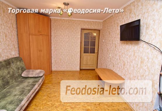 1 комнатная квартира в Феодосии, бульвар Старшинова, 23 - фотография № 2