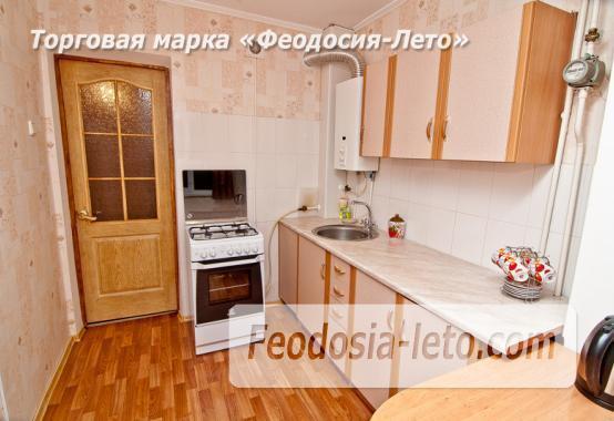 1 комнатная квартира в Феодосии, бульвар Старшинова, 23 - фотография № 5