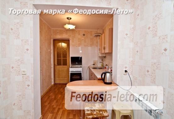 1 комнатная квартира в Феодосии, бульвар Старшинова, 23 - фотография № 6