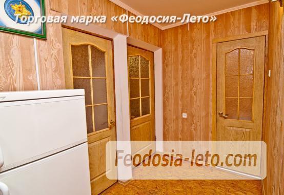 1 комнатная квартира в Феодосии, бульвар Старшинова, 23 - фотография № 9