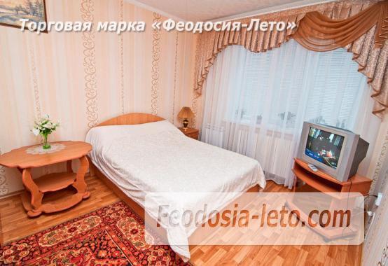 1 комнатная квартира в Феодосии, улица Куйбышева, 57 - фотография № 1