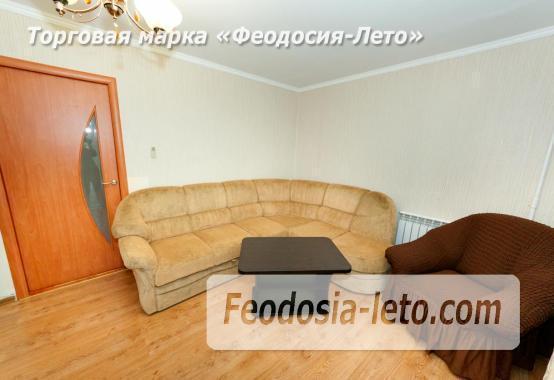 Квартира в на улице Чкалова, 171 в г. Феодосия - фотография № 1