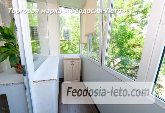 Квартира в на улице Чкалова, 171 в г. Феодосия - фотография № 8