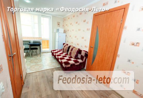 Квартира в на улице Чкалова, 171 в г. Феодосия - фотография № 2