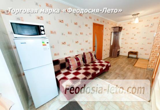 Квартира в на улице Чкалова, 171 в г. Феодосия - фотография № 3