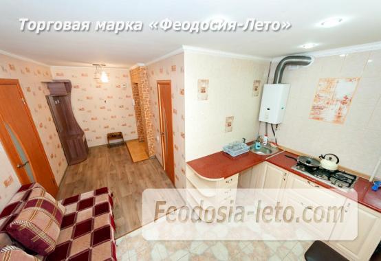 Квартира в на улице Чкалова, 171 в г. Феодосия - фотография № 4