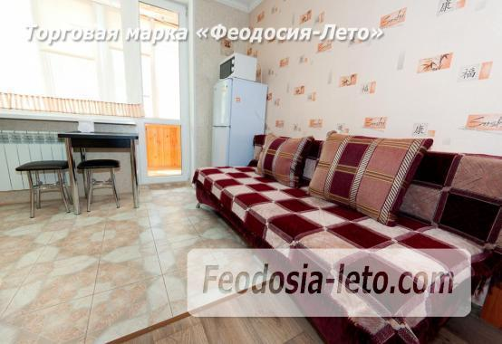 Квартира в на улице Чкалова, 171 в г. Феодосия - фотография № 6