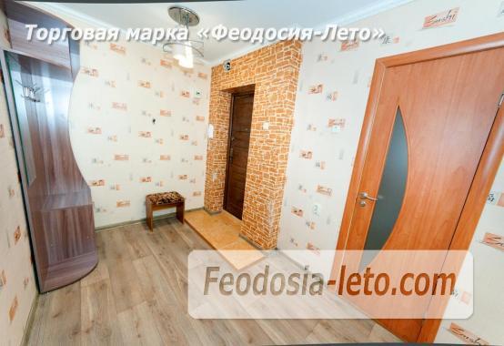 Квартира в на улице Чкалова, 171 в г. Феодосия - фотография № 7