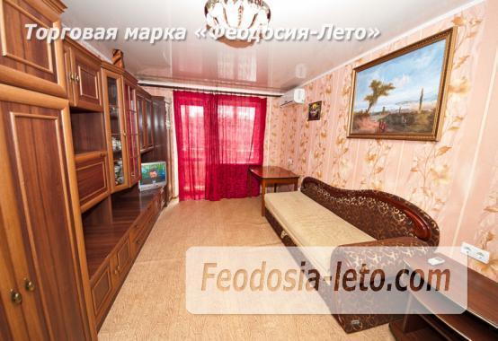 1 комнатная квартира в Феодосии, бульваре Старшинова, 12 - фотография № 1
