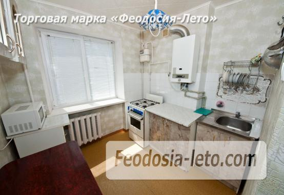 1 комнатная квартира в Феодосии, бульваре Старшинова, 12 - фотография № 3