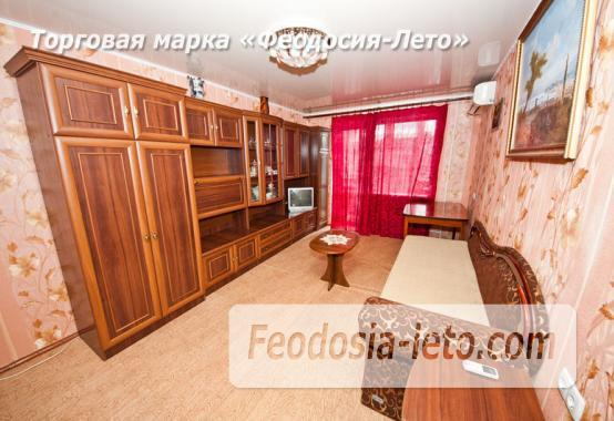 1 комнатная квартира в Феодосии, бульваре Старшинова, 12 - фотография № 5