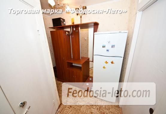 1 комнатная квартира в Феодосии, бульваре Старшинова, 12 - фотография № 6