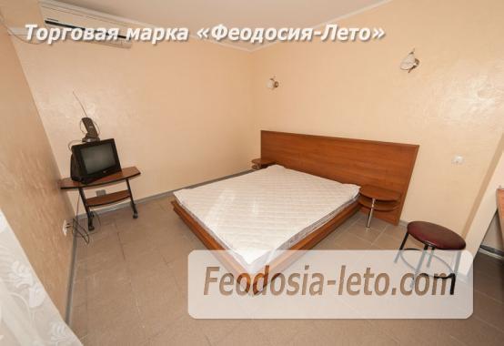 1 комнатная квартира в Феодосии на бульваре Старшинова, 21-А - фотография № 1