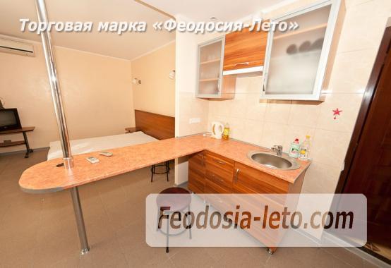 1 комнатная квартира в Феодосии, бульвар Старшинова, 21-А - фотография № 4