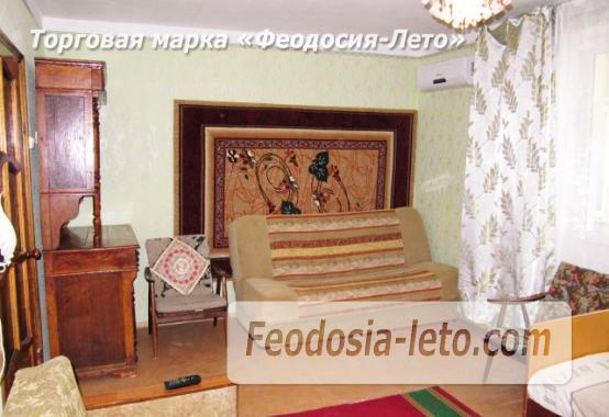 1 комнатная квартира в Феодосии, бульвар Старшинова, 8 - фотография № 1