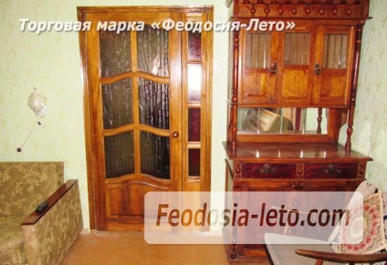 1 комнатная квартира в Феодосии, бульвар Старшинова, 8 - фотография № 5